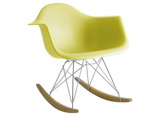 Eames Rocking Chair